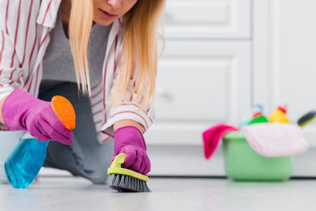Como organizar a rotina doméstica