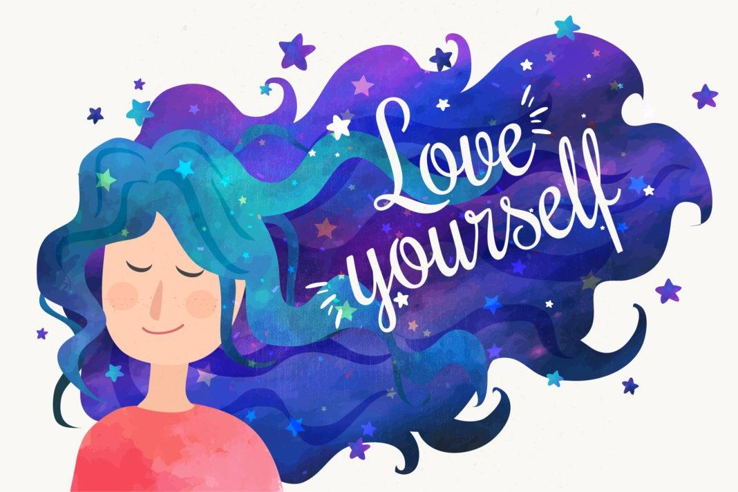 restaurando a autoestima