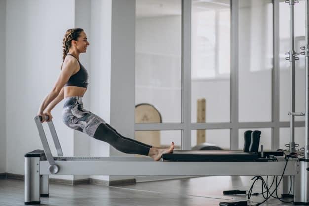 Perguntas sobre pilates