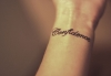 Tatuagens Delicadas - Fotos, Modelos e Dicas